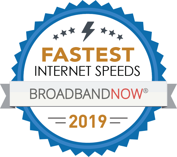 Top Internet Speeds Nationwide